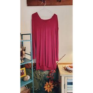 Atletha Hoodie Dress